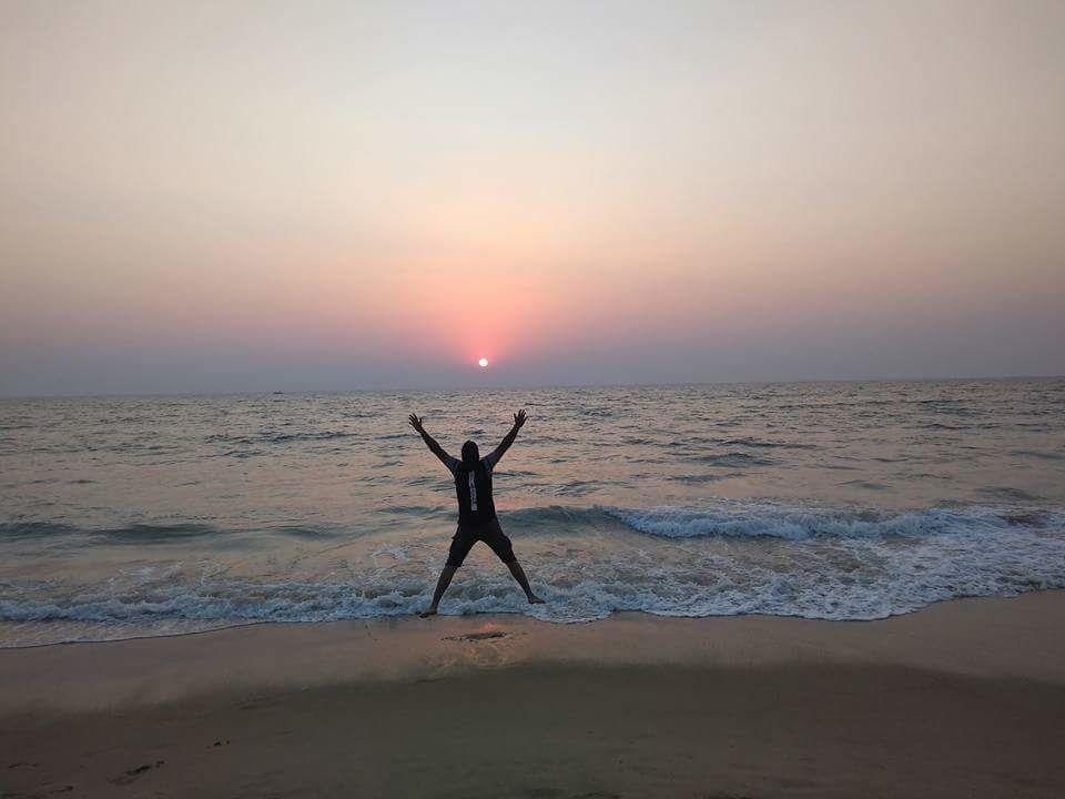 Photo of Goa By Pawan Kumar