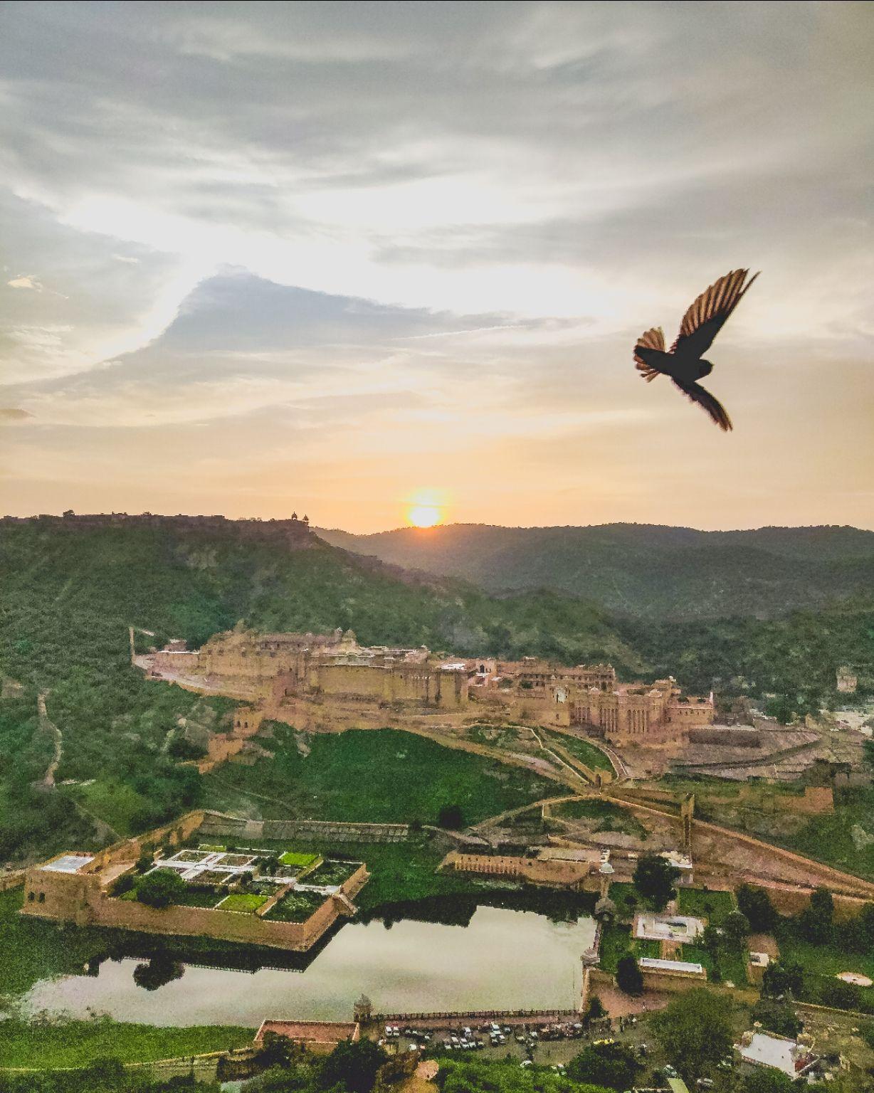 Photo of Jaipur By Yash Rane