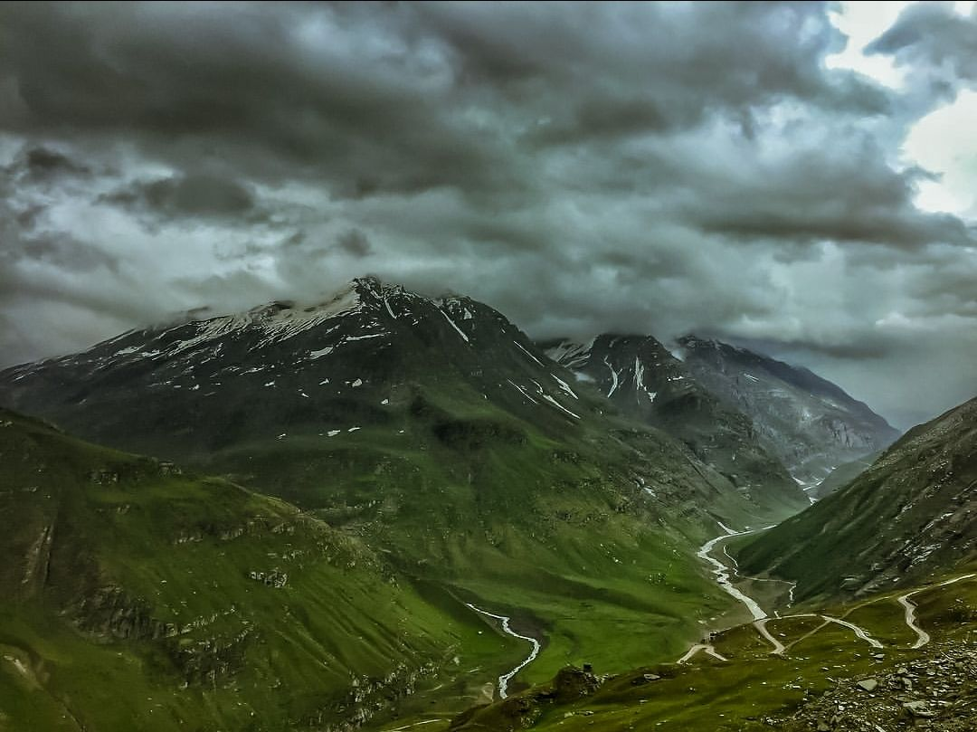 Photo of Rohtang Pass By Brijesh Dave