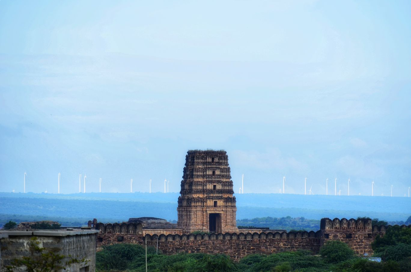 Photo of Gandikota Fort By Jatin Jain