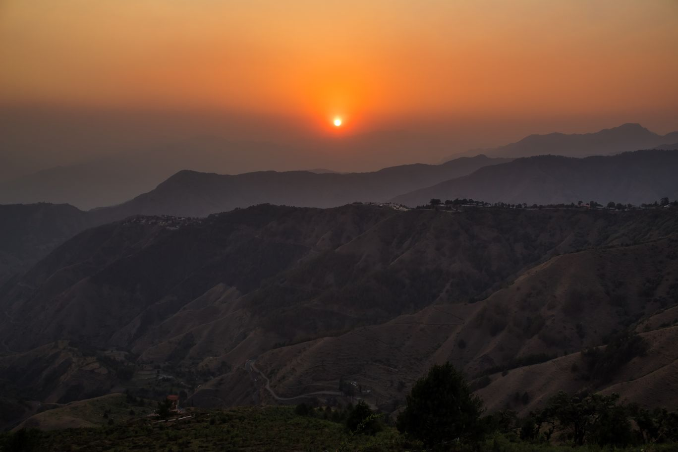 Photo of Chakrata By Lalit Chauhan
