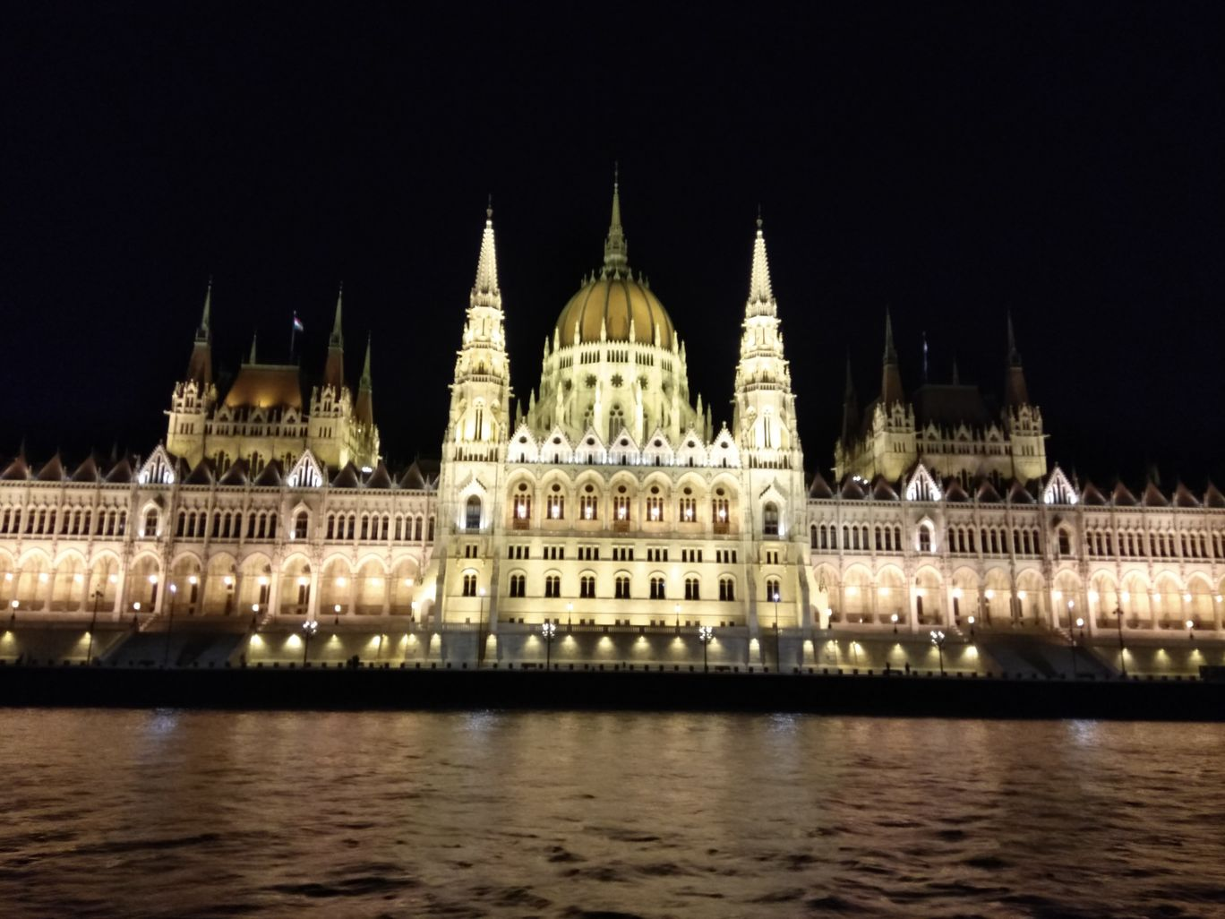 Photo of Budapest By Garima Behal