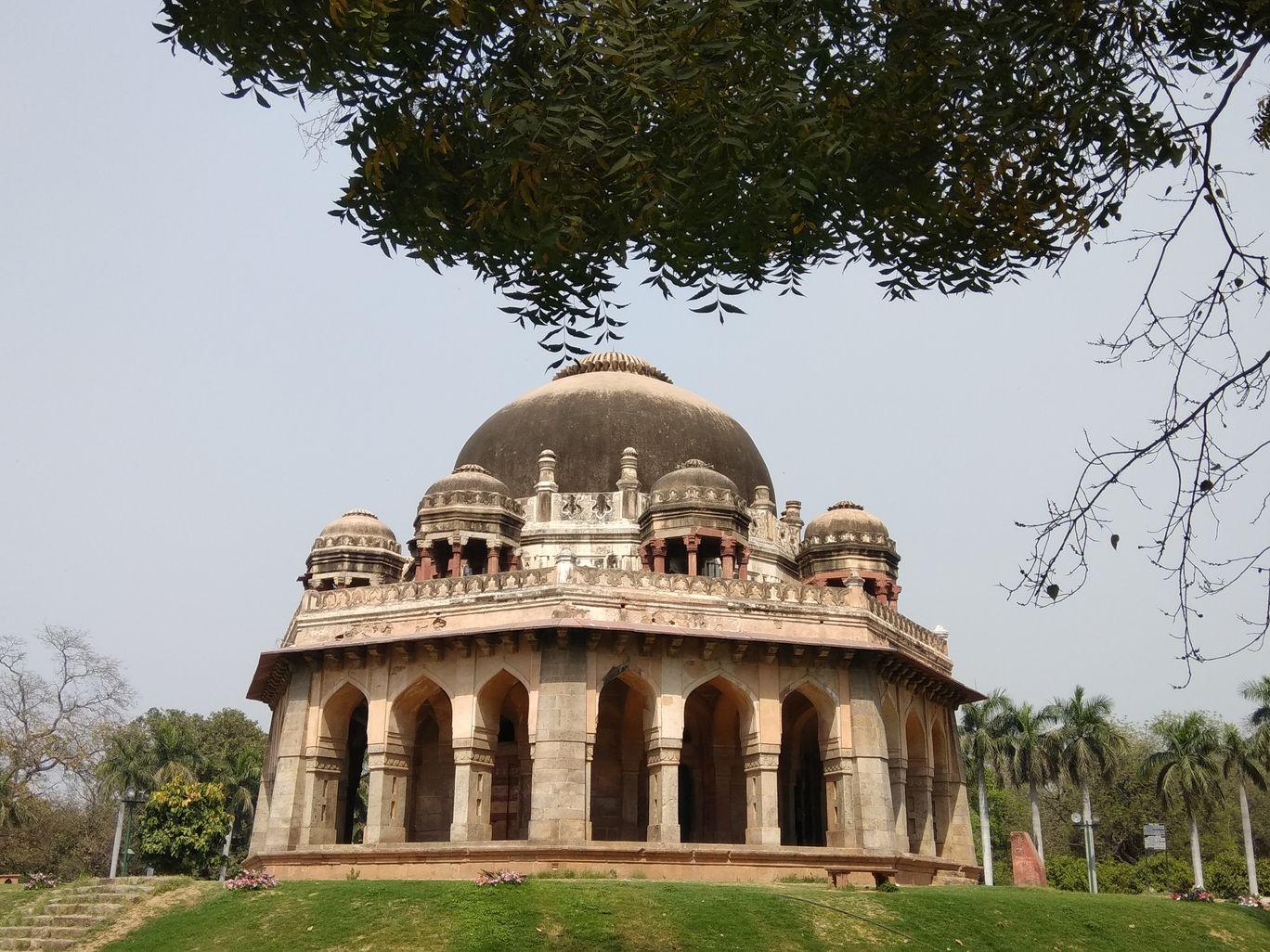 Photo of Lodhi Gardens By Garima Behal