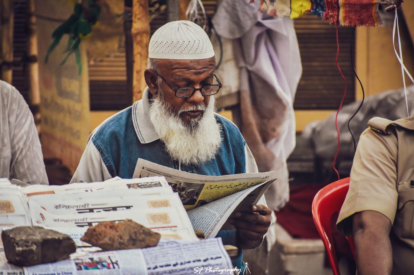 Photo of Chowk By Syed Fahad