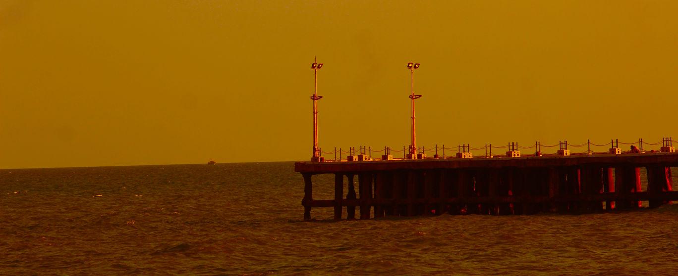 Photo of Pondicherry By Mrunmai Kanitkar