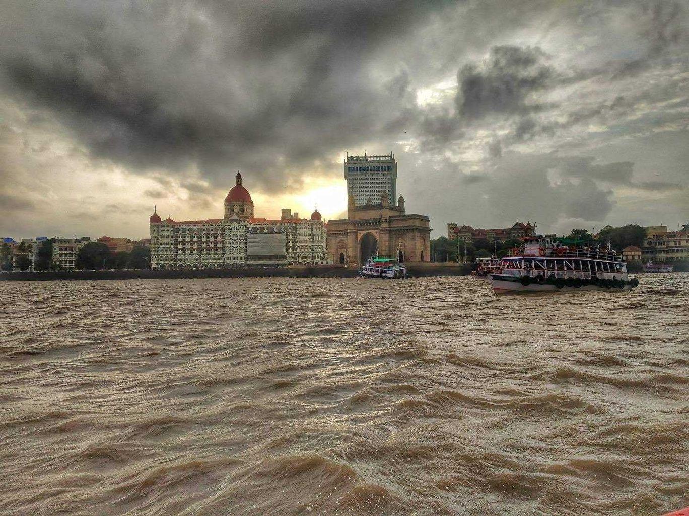 Photo of Mumbai By KASHISH BHATIA