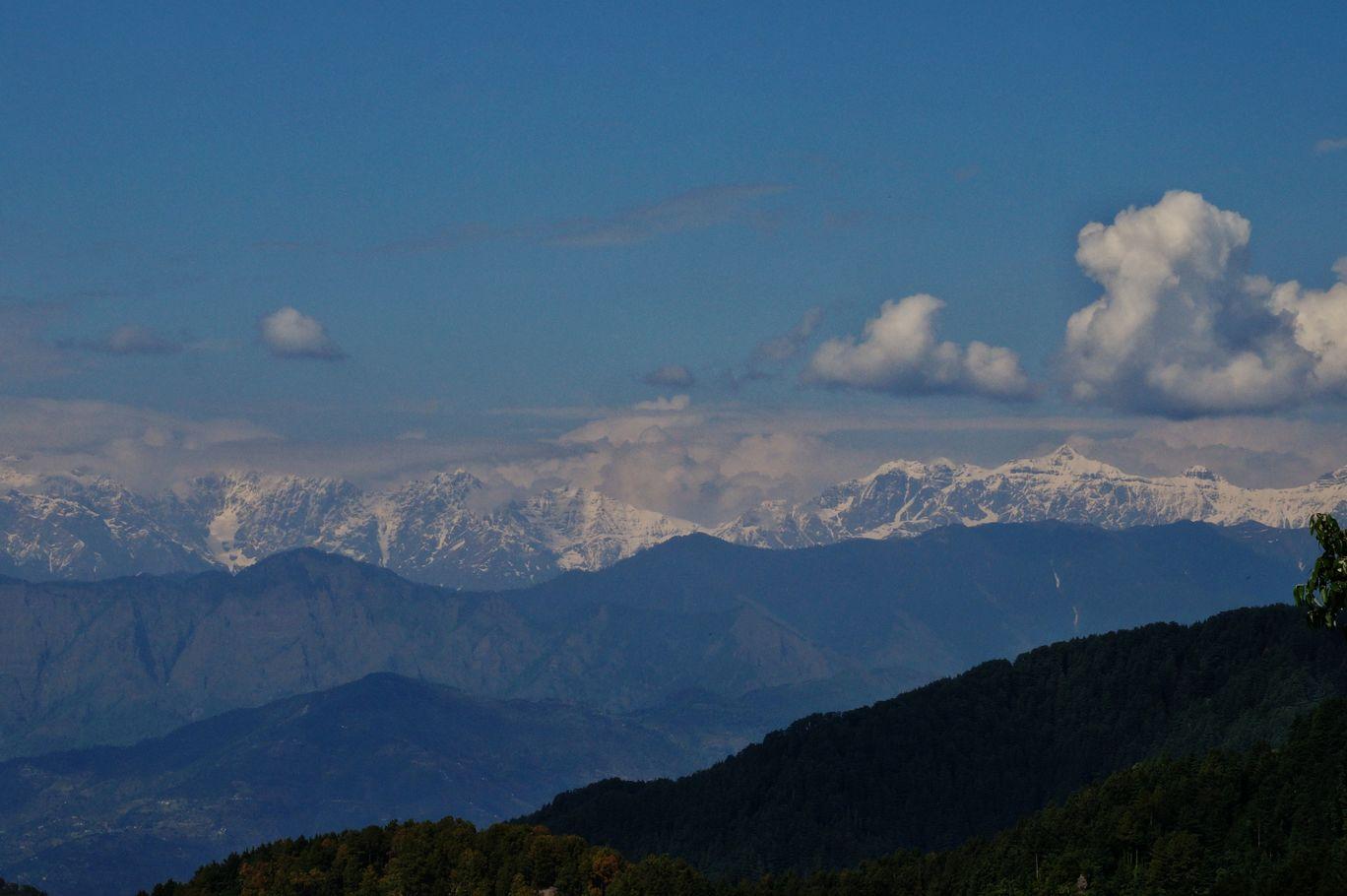 Photo of Himachal Pradesh By Amrita Guha