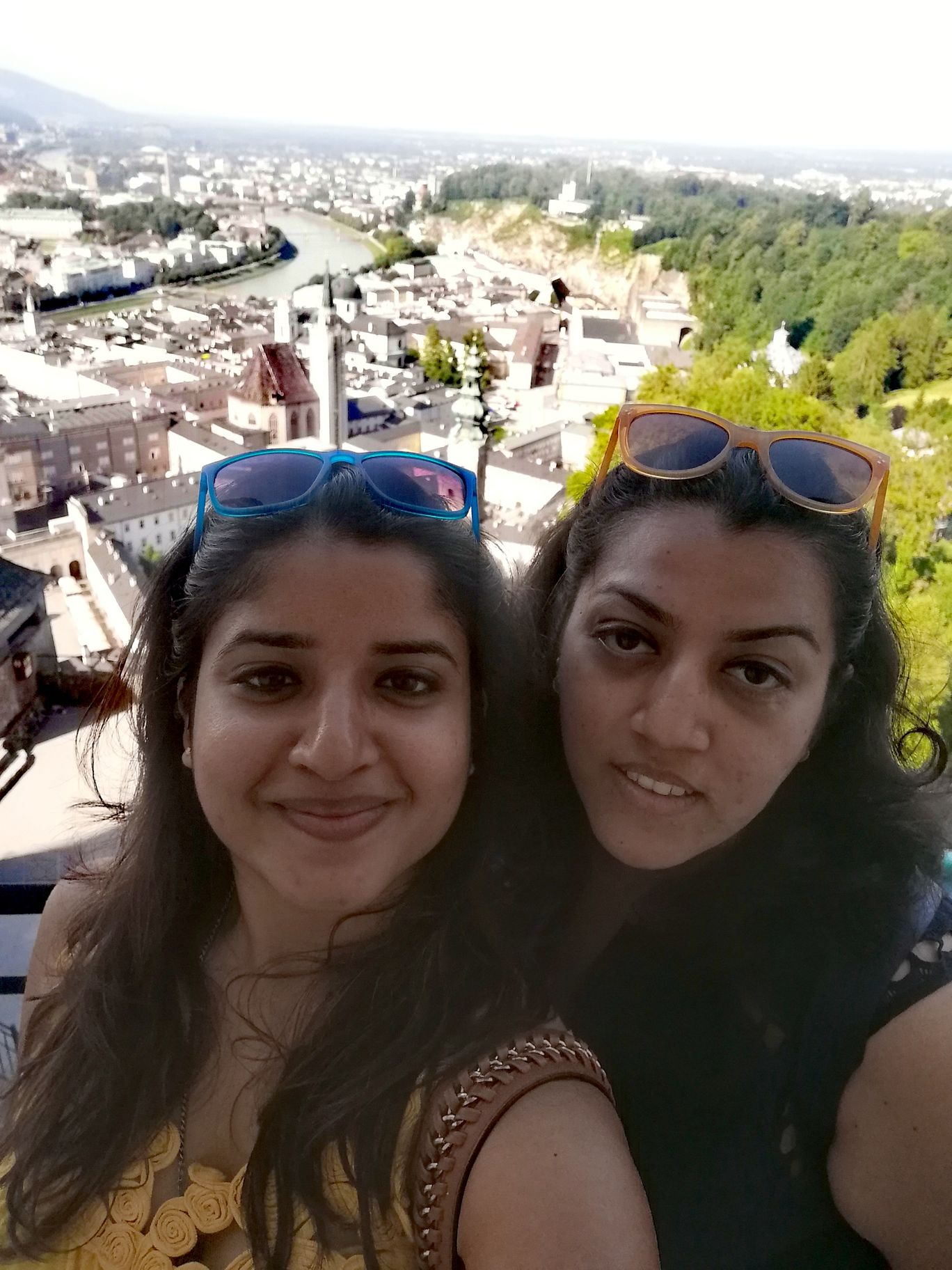 Photo of Salzburg By Sharvary Naik