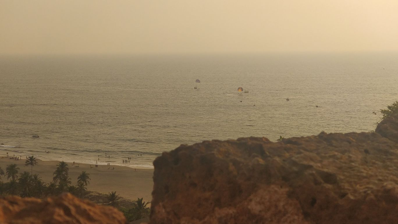 Photo of Goa By Ashwini Bhari