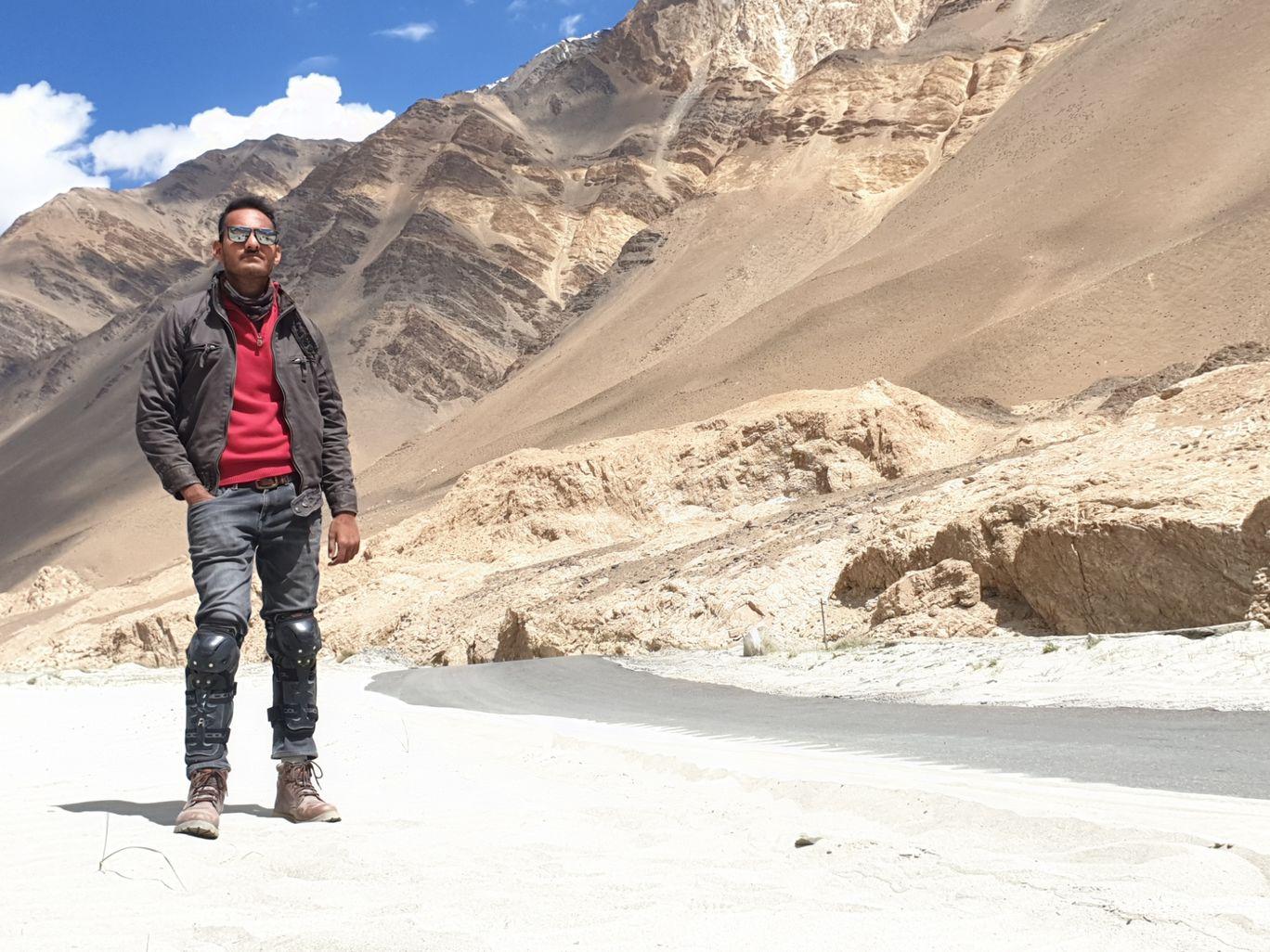 Photo of Ladakh By Ajay Jindal