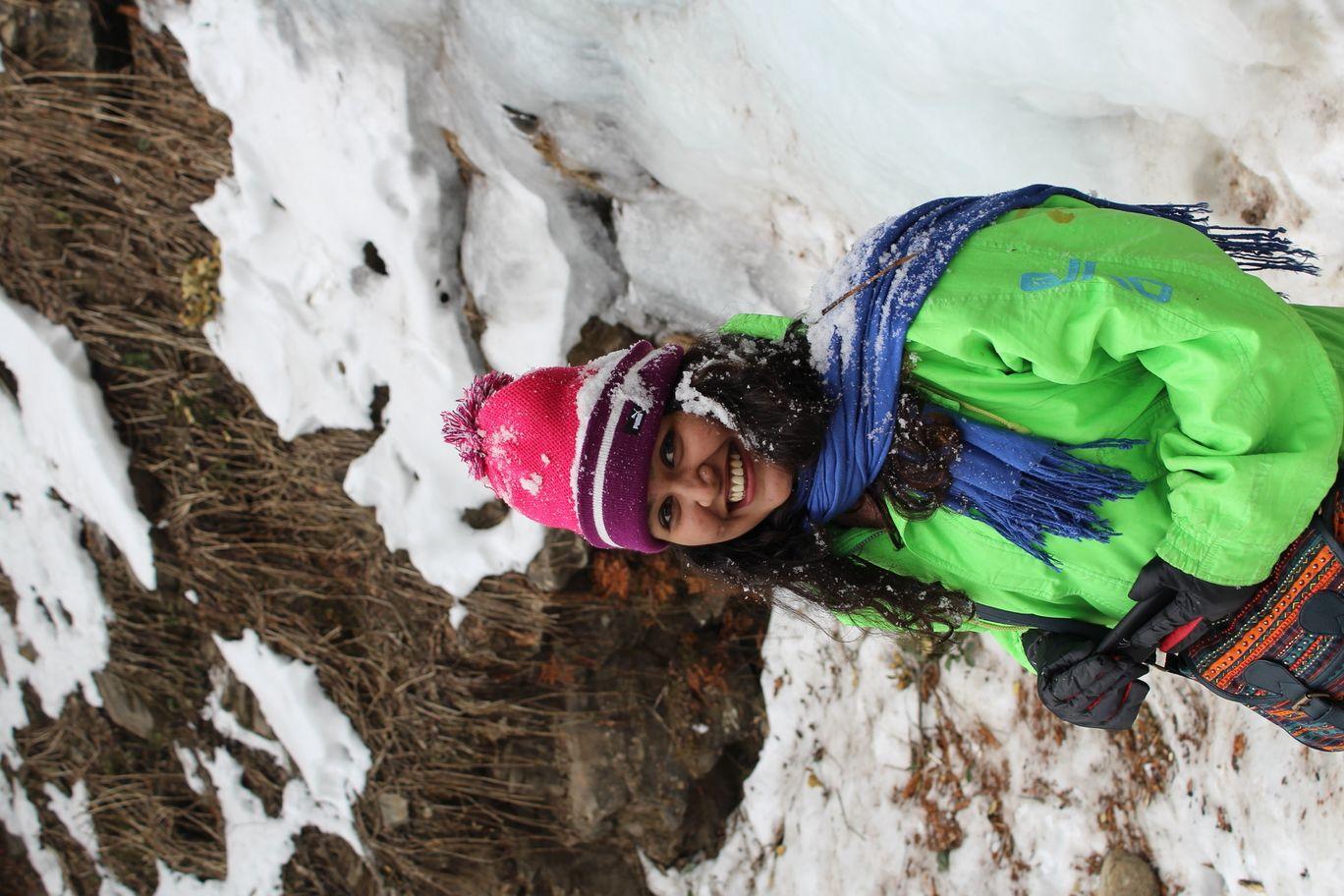 Photo of Manali By Vaishnavi Shukla