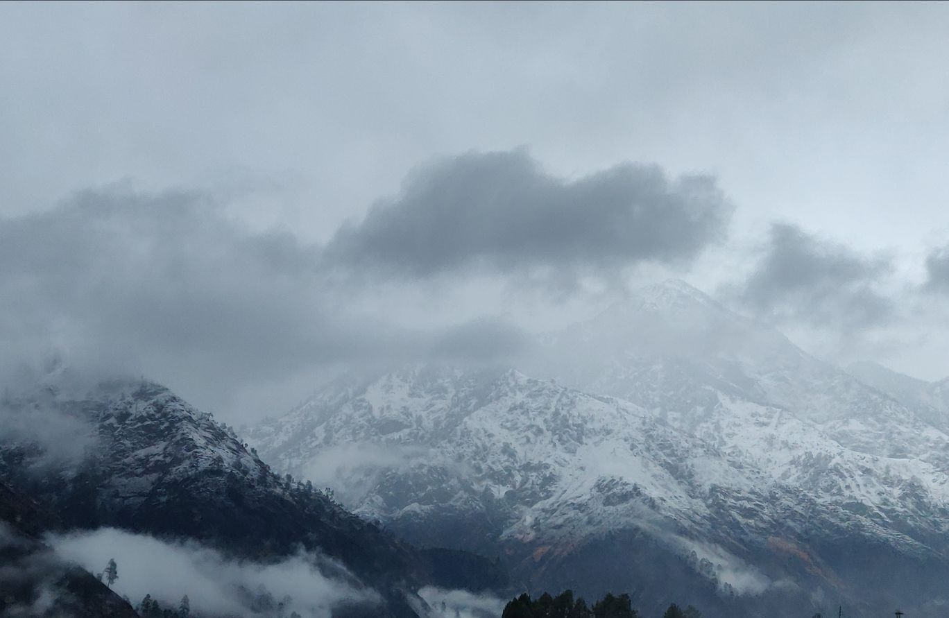 Photo of Kedarkantha Peak By Gaurav Vohra