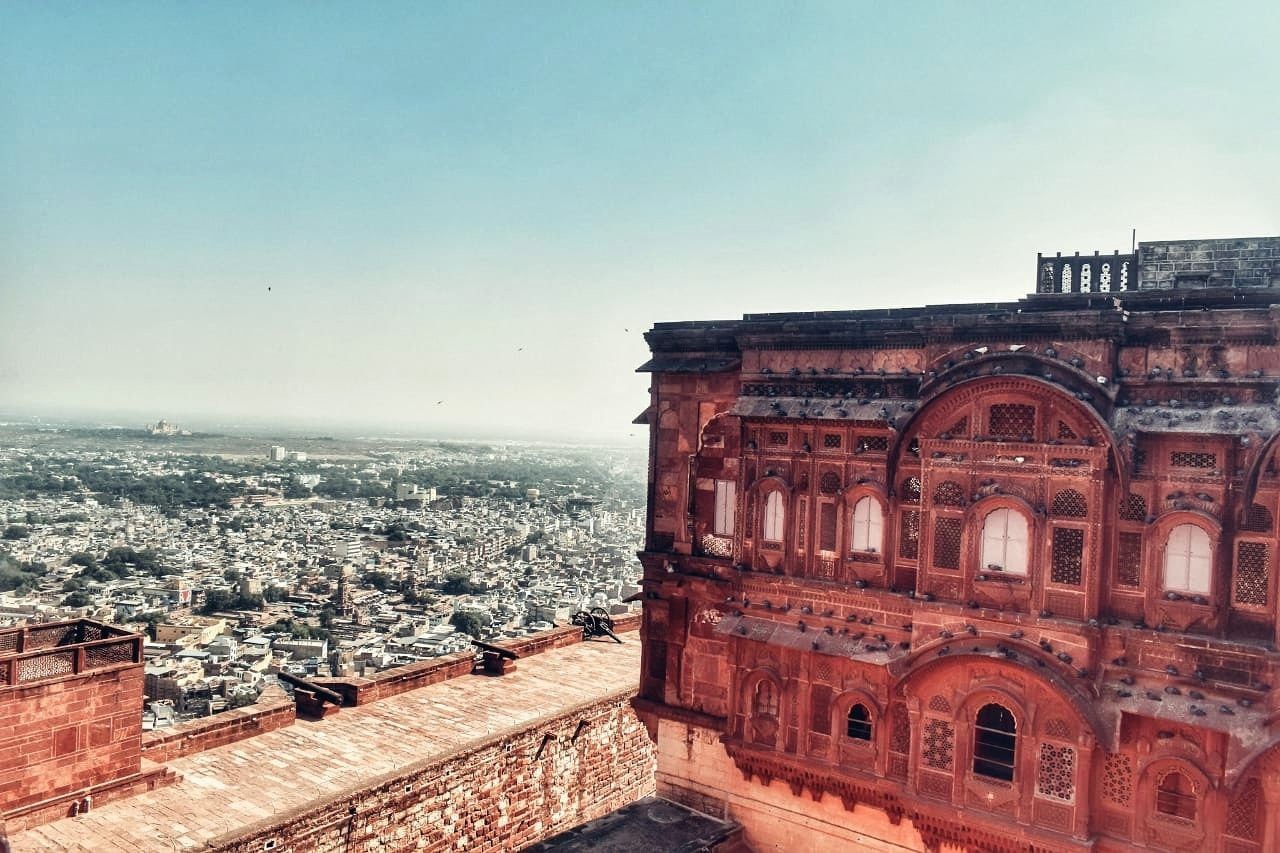 Photo of Mehrangarh Fort Museum By Rahul Singhvi