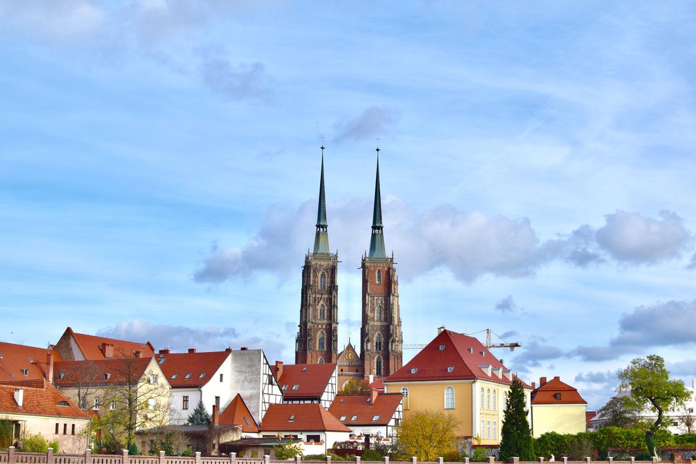 Photo of Wroclaw - One Day Trip By Ranjeet Pankajakshan