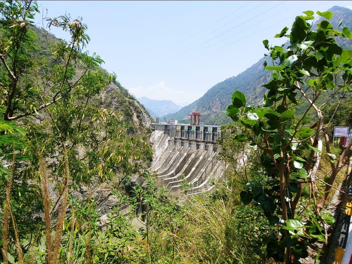 Photo of Sach Pass 4390m By Vaibhav Kaushik