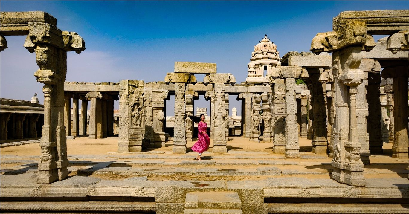 Photo of Lepakshi By Akshata Sirsi