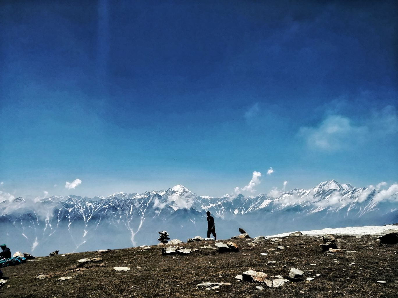 Photo of Bhrigu Lake Trek By Prateek Jain