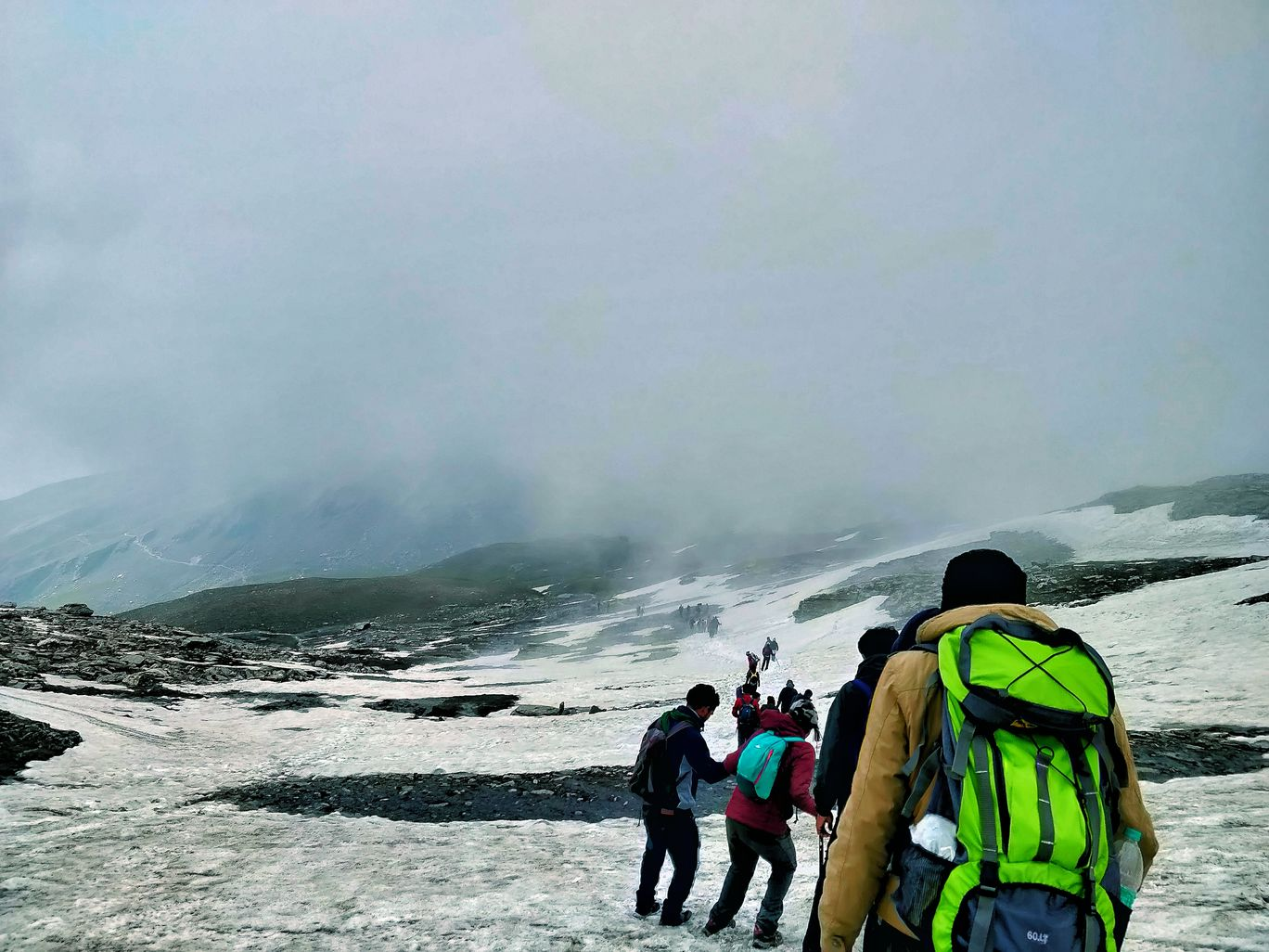 Photo of Bhrigu Lake Trek By Prateek Jain