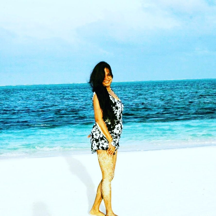 Photo of Maldives By Elsie Gabriel