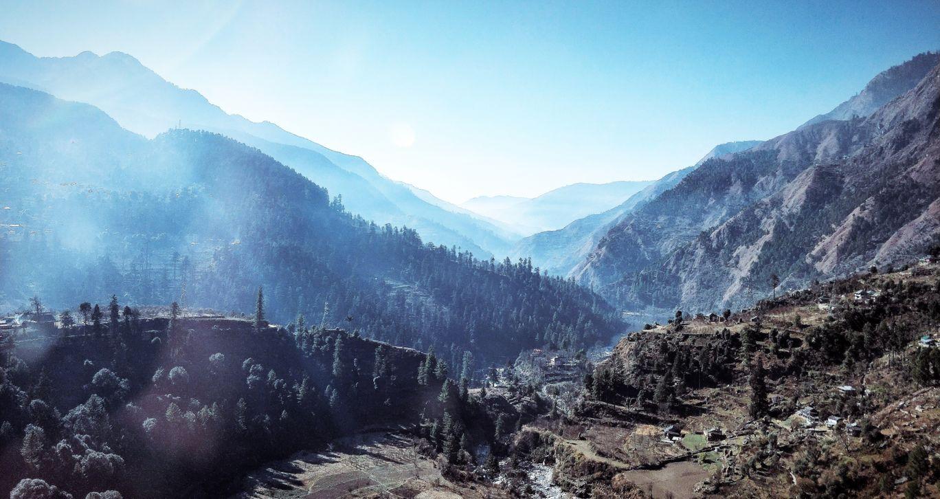 Photo of Parvati Valley By Tejas Ghorpade