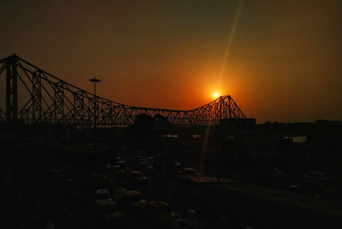 Photo of Howrah By aniket samanta