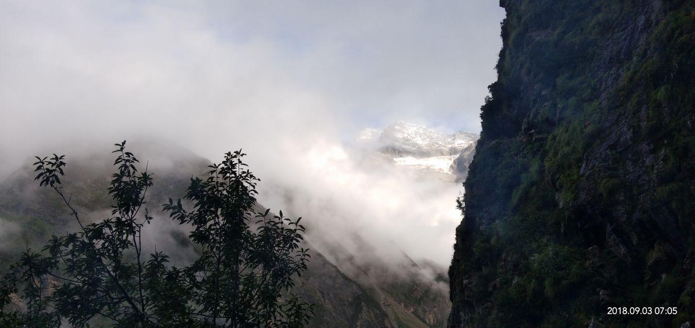 Photo of Uttarakhand By Shubham Mehrotra