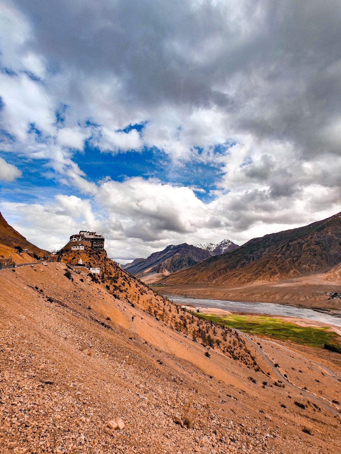 Photo of Spiti Valley By Sachi Sakshi Upadhyaya
