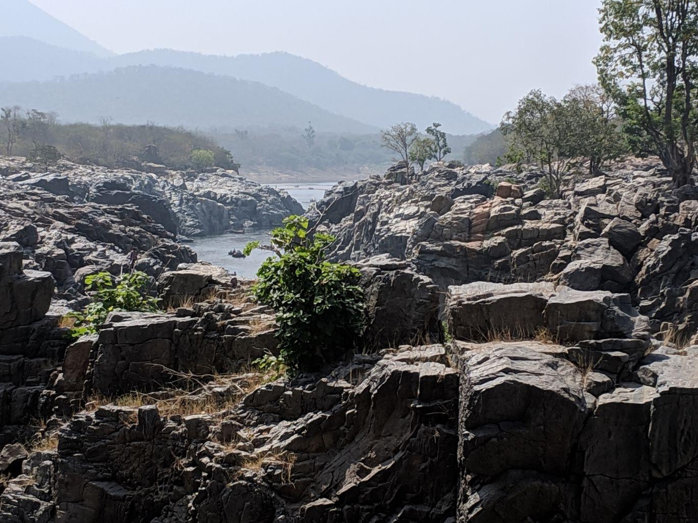 Photo of Hogenakkal By Hari Chandu Vakacharla