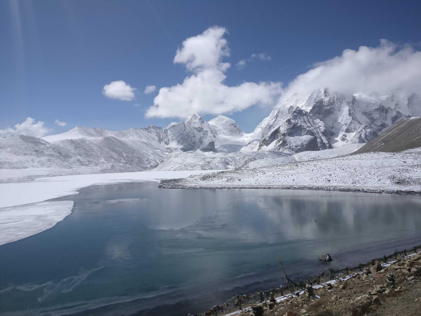 Photo of Sikkim By Hari Chandu Vakacharla