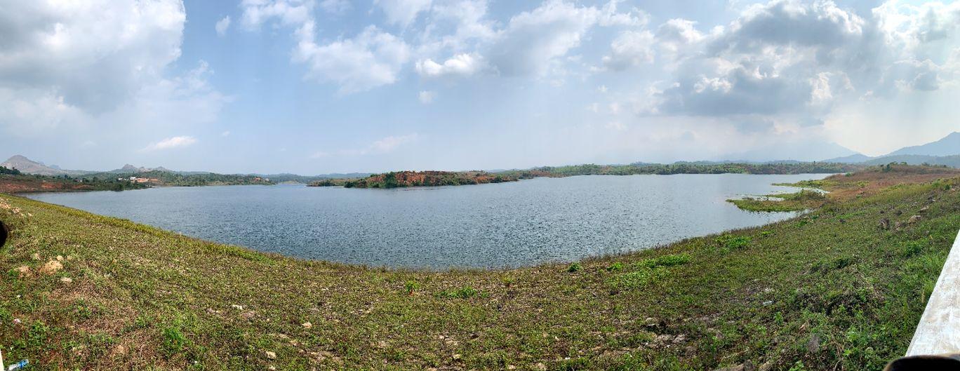Photo of Wayanad By Hari Chandu Vakacharla