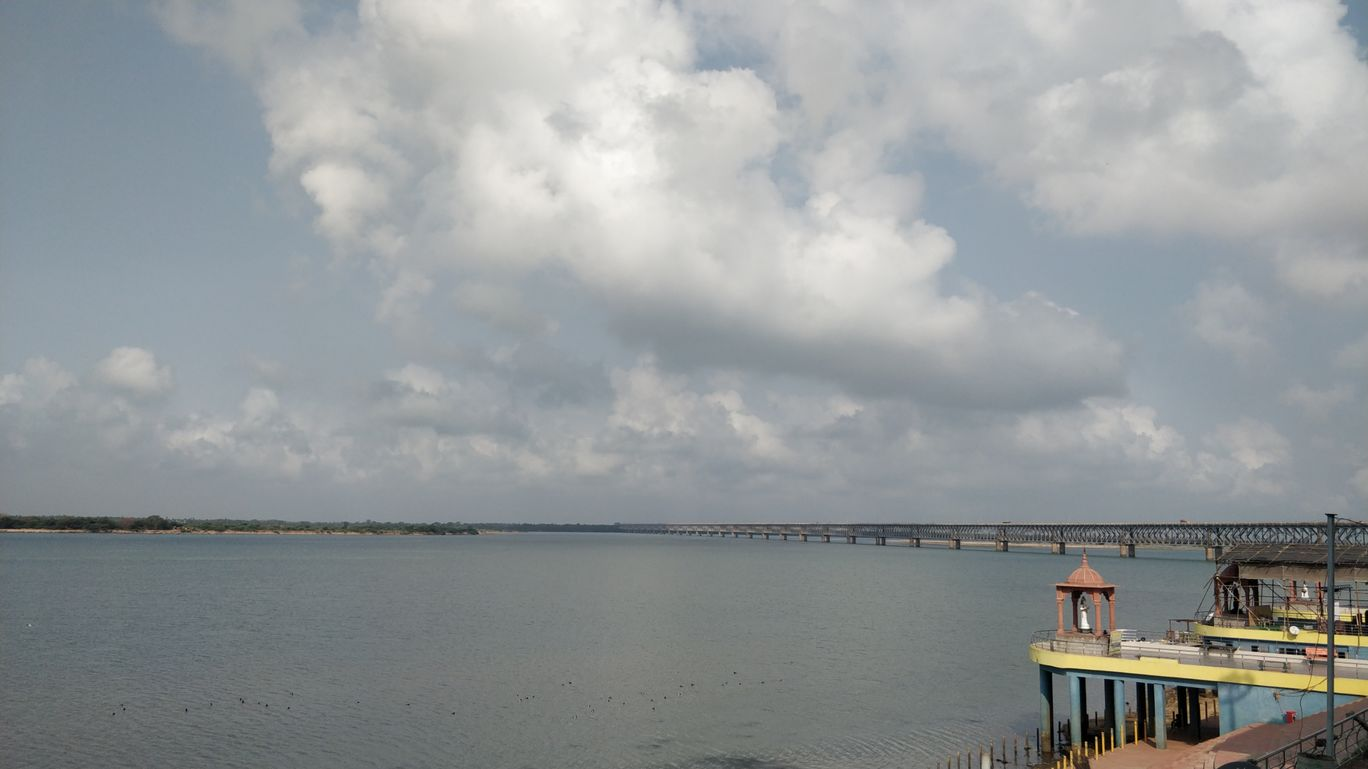 Photo of Rajahmundry By Hari Chandu Vakacharla