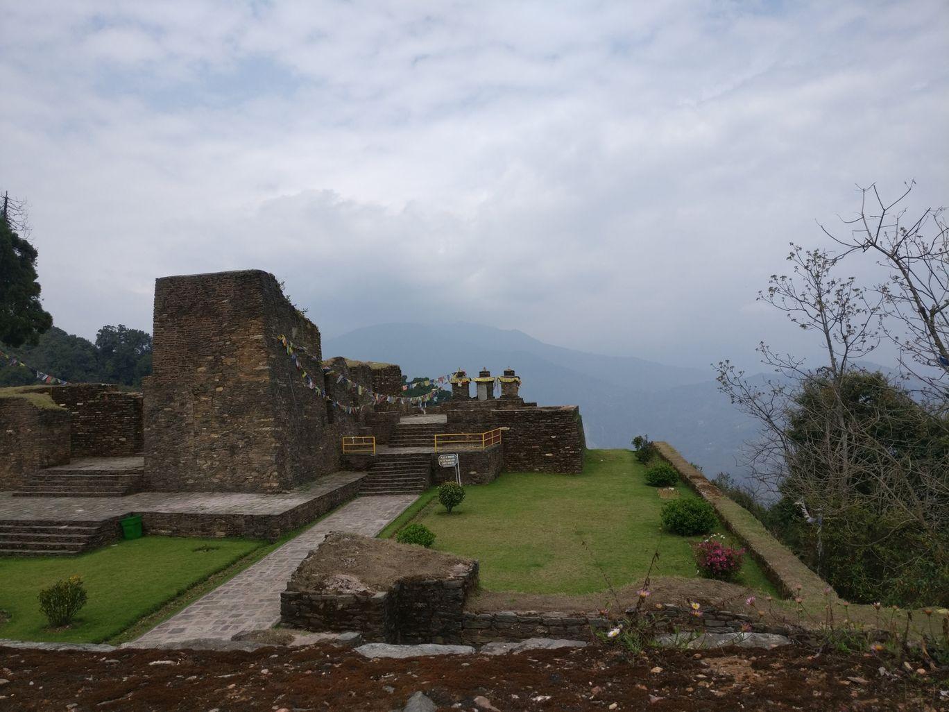 Photo of Rabdentse Ruins By Hari Chandu Vakacharla