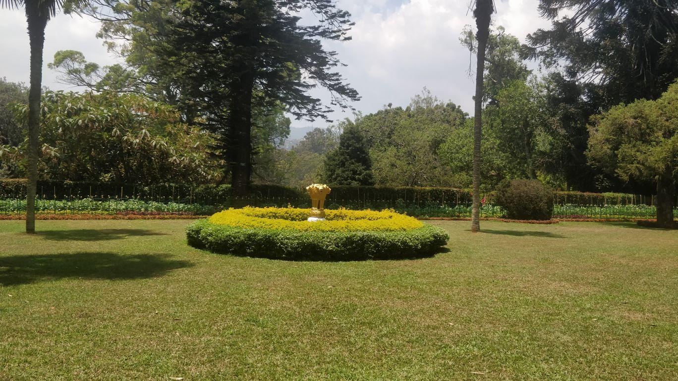 Photo of Sim's Park By Hari Chandu Vakacharla
