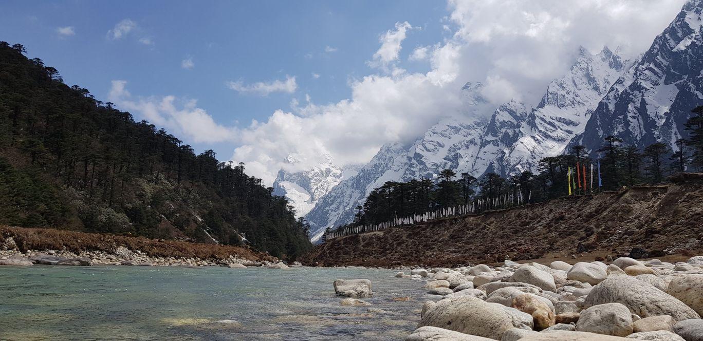 Photo of Yumthang By Hari Chandu Vakacharla