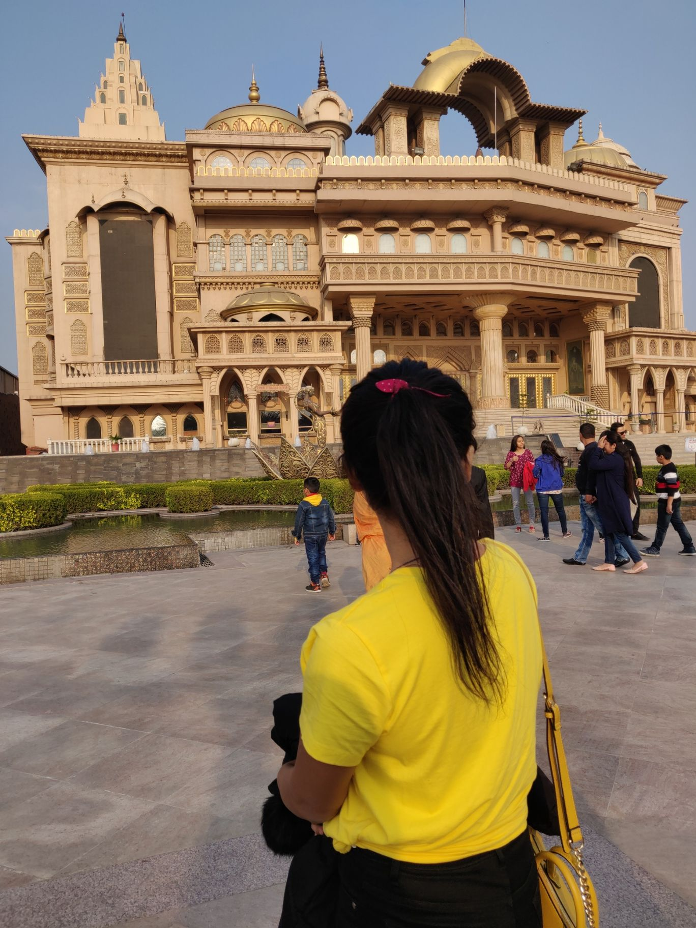 Photo of Kingdom of Dreams By Kanika Konwar