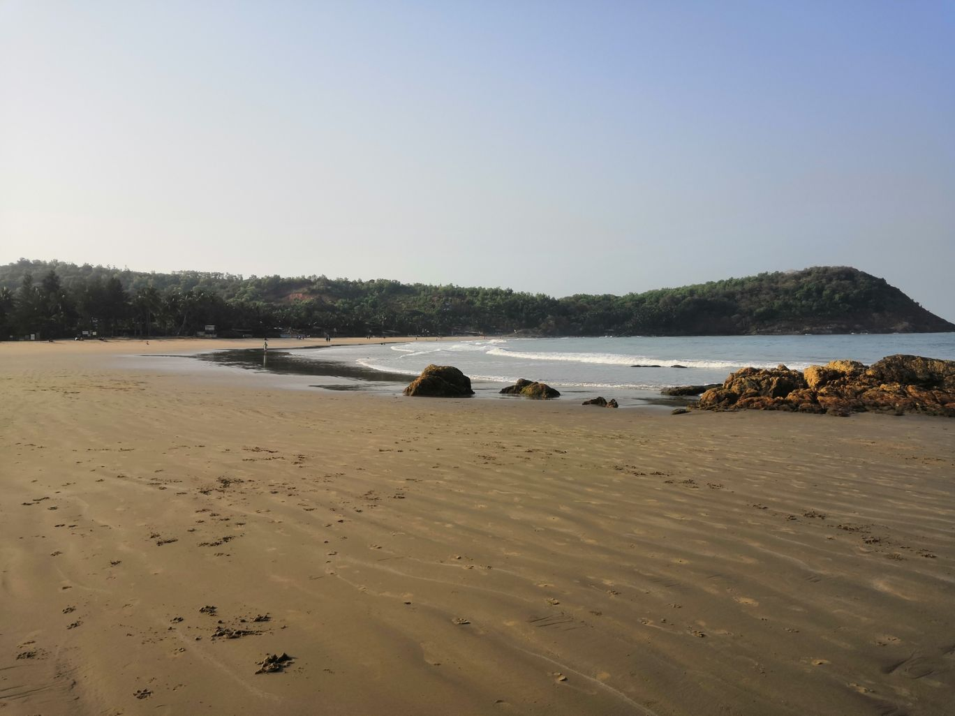 Photo of Gokarna By The Part-time Wanderer