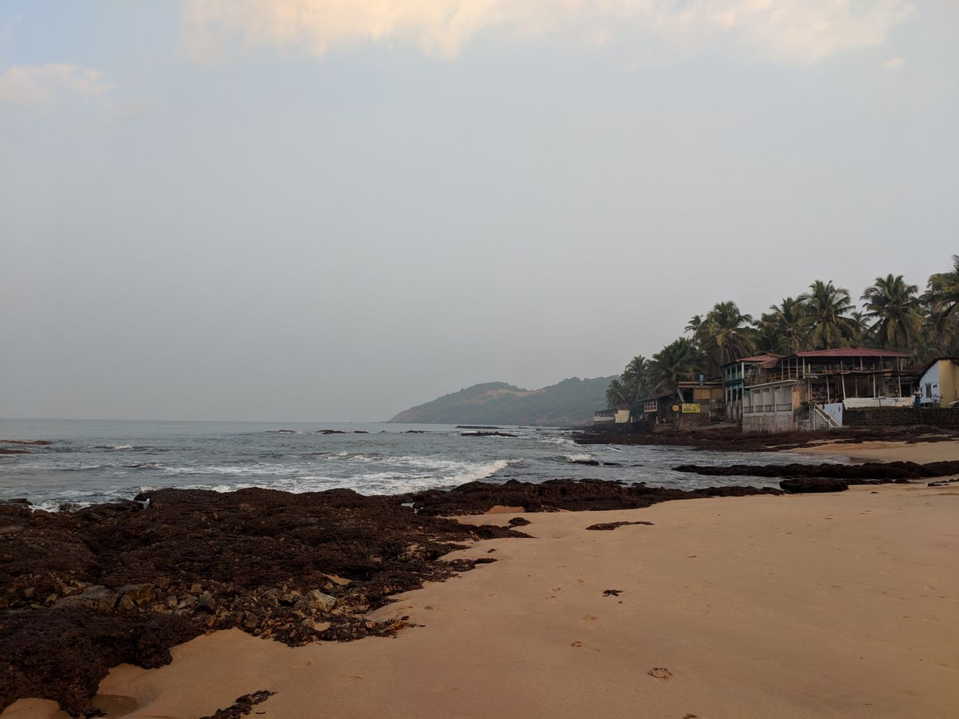 Photo of Anjuna Beach By Sandeep K