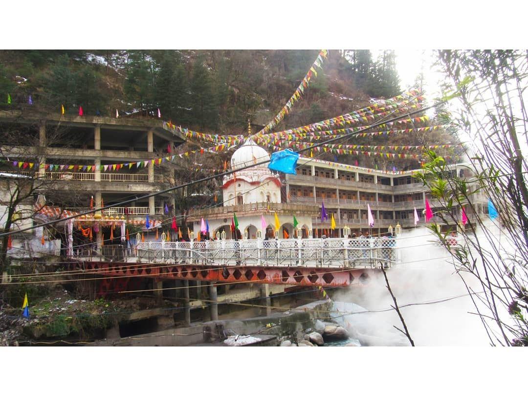 Photo of Himachal Pradesh By vidushi bisht