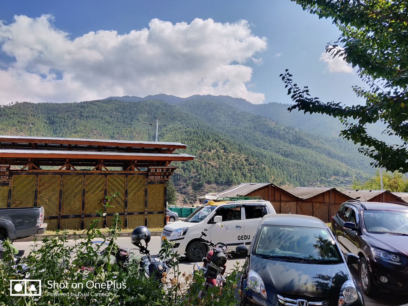 Photo of Thimphu By Sanjay Kumar Verma