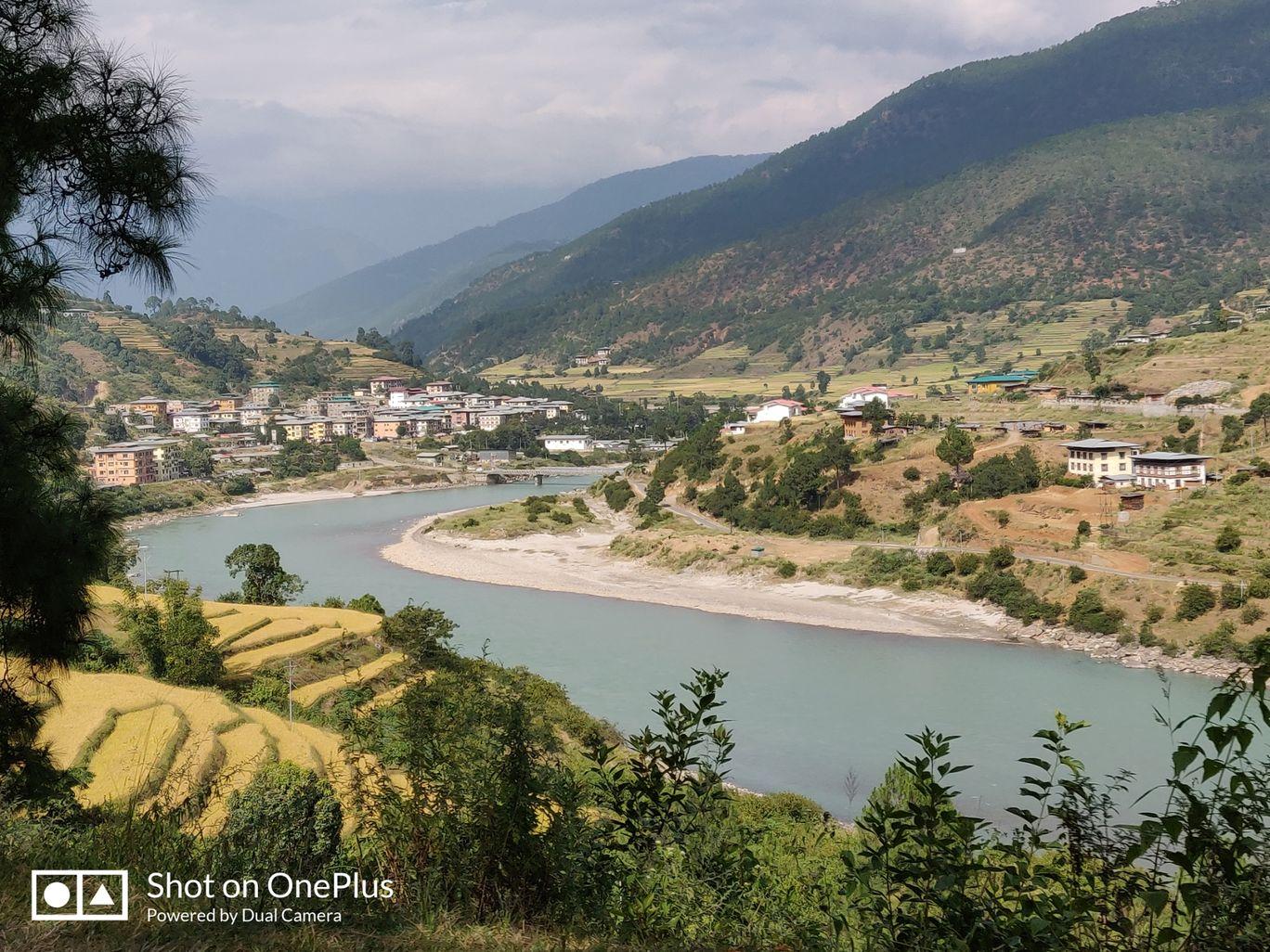 Photo of Punakha By Sanjay Kumar Verma