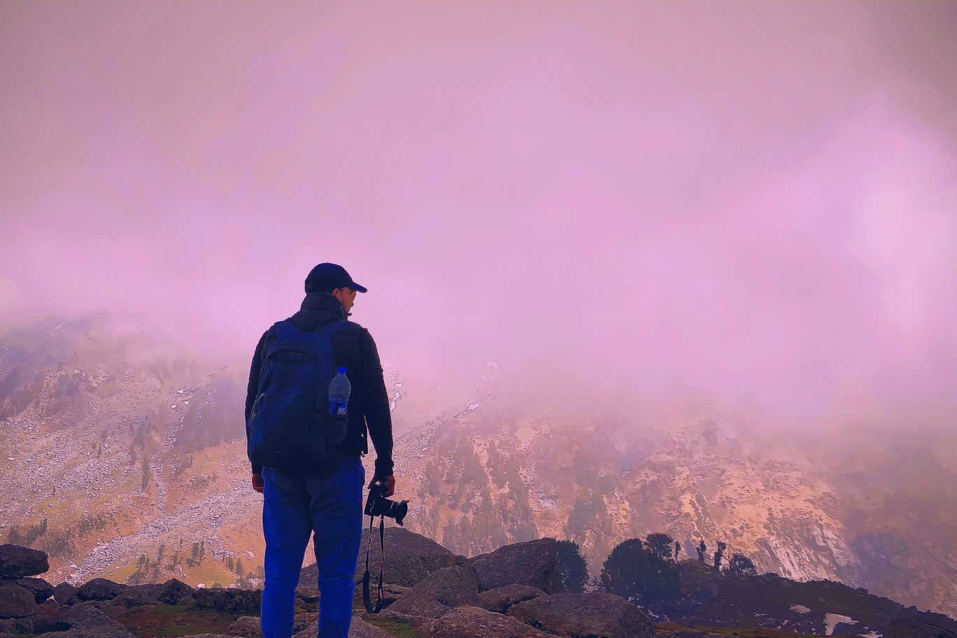 Photo of Triund Trek By Sunny Thakur