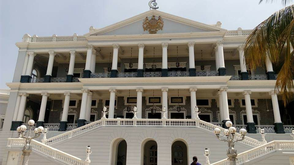 Photo of Hyderabad By Dileep Kumar