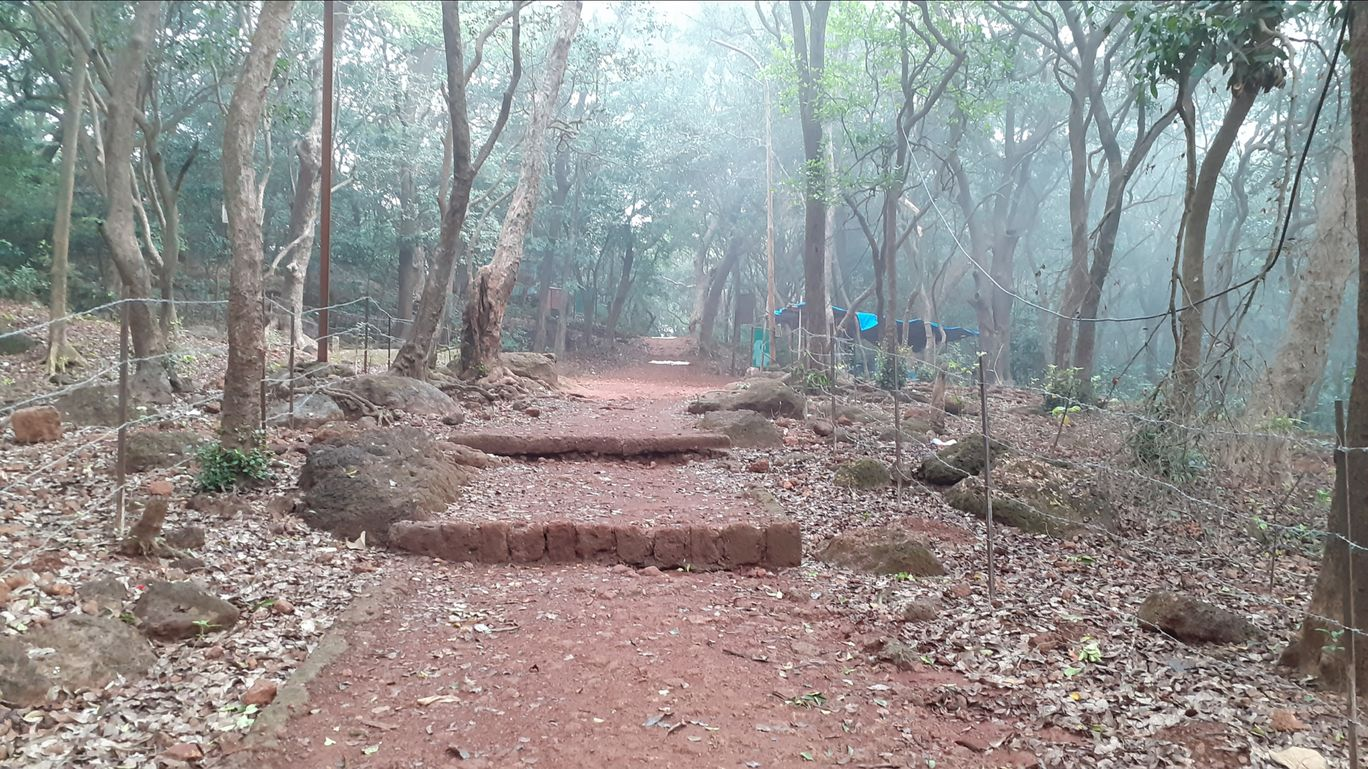 Photo of Matheran Hills By Dileep Kumar