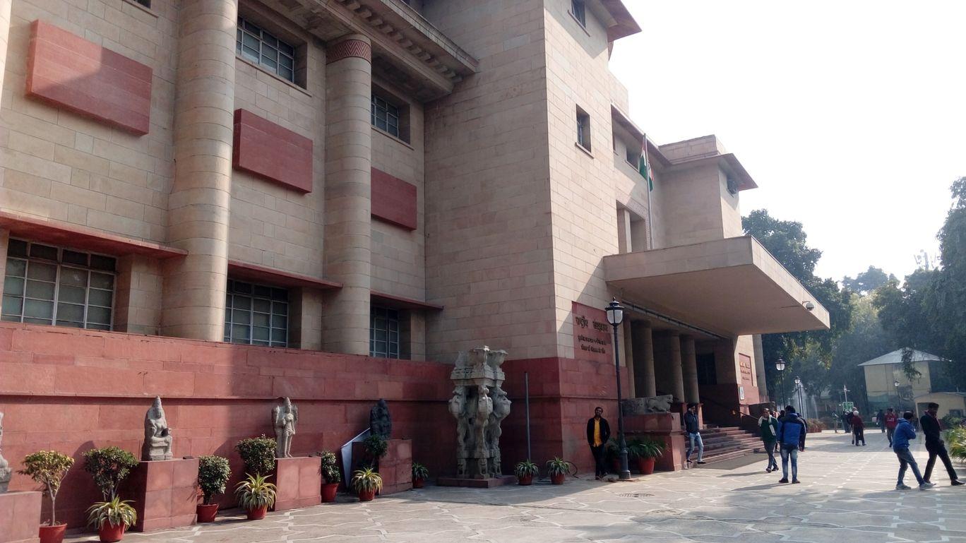 Photo of National Museum By Dileep Kumar