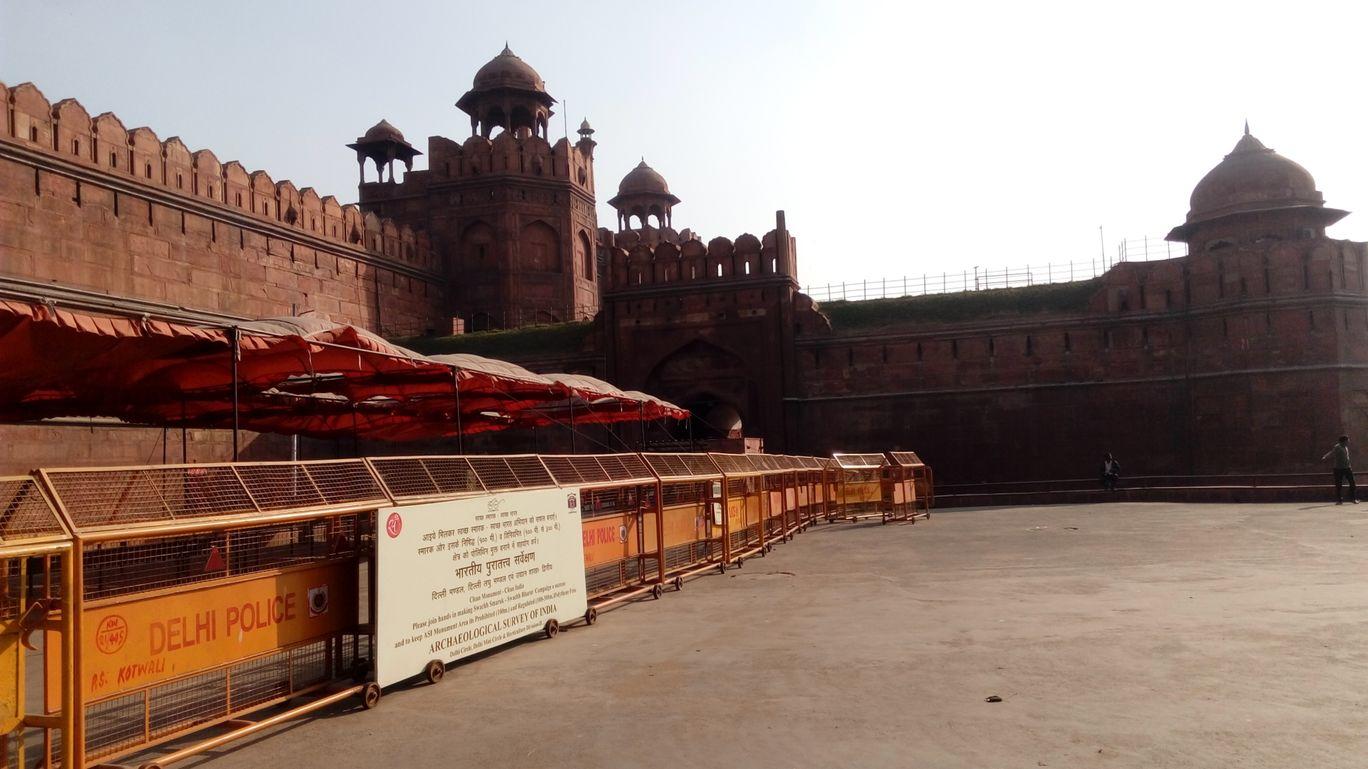 Photo of Delhi By Dileep Kumar