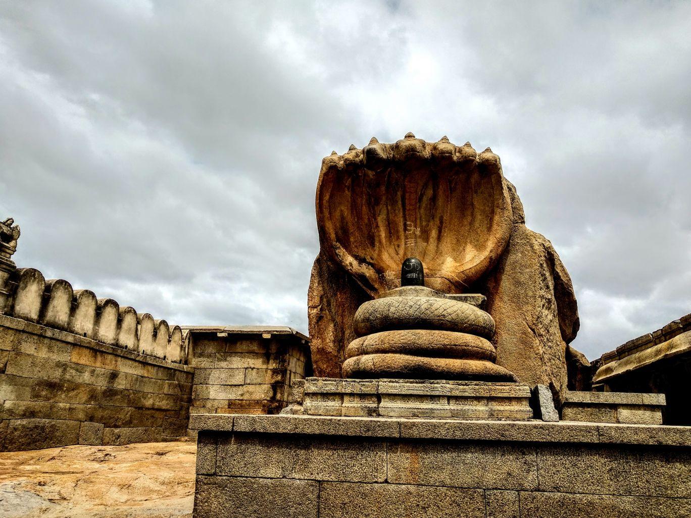 Photo of Veerabhadra Swamy Temple By Venkat Kumar
