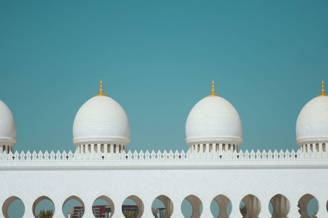 Photo of Dubai - United Arab Emirates By Shubeedobee
