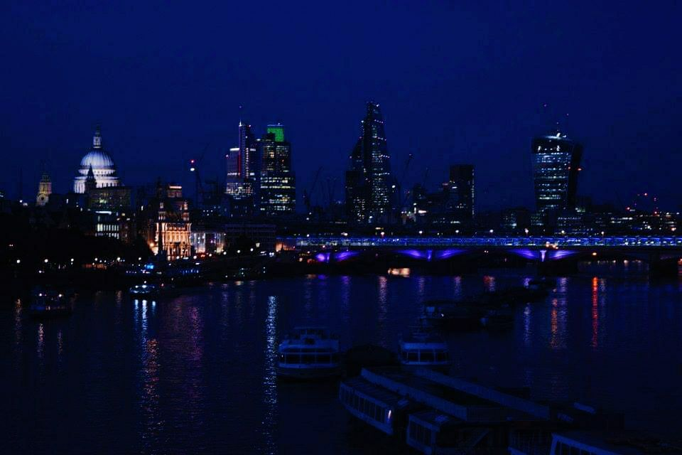 Photo of London and Scotland land of architecture history and culture By Shubeedobee