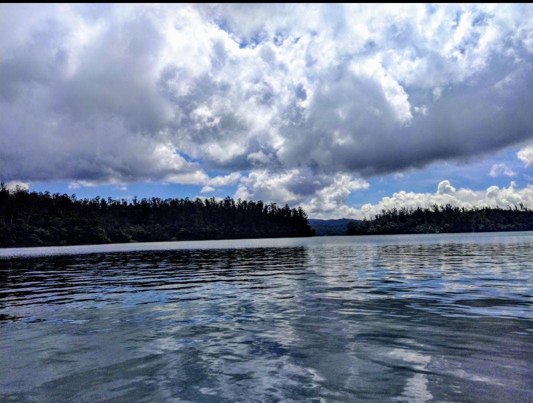 Photo of Pykara Lake By Sanket Patil