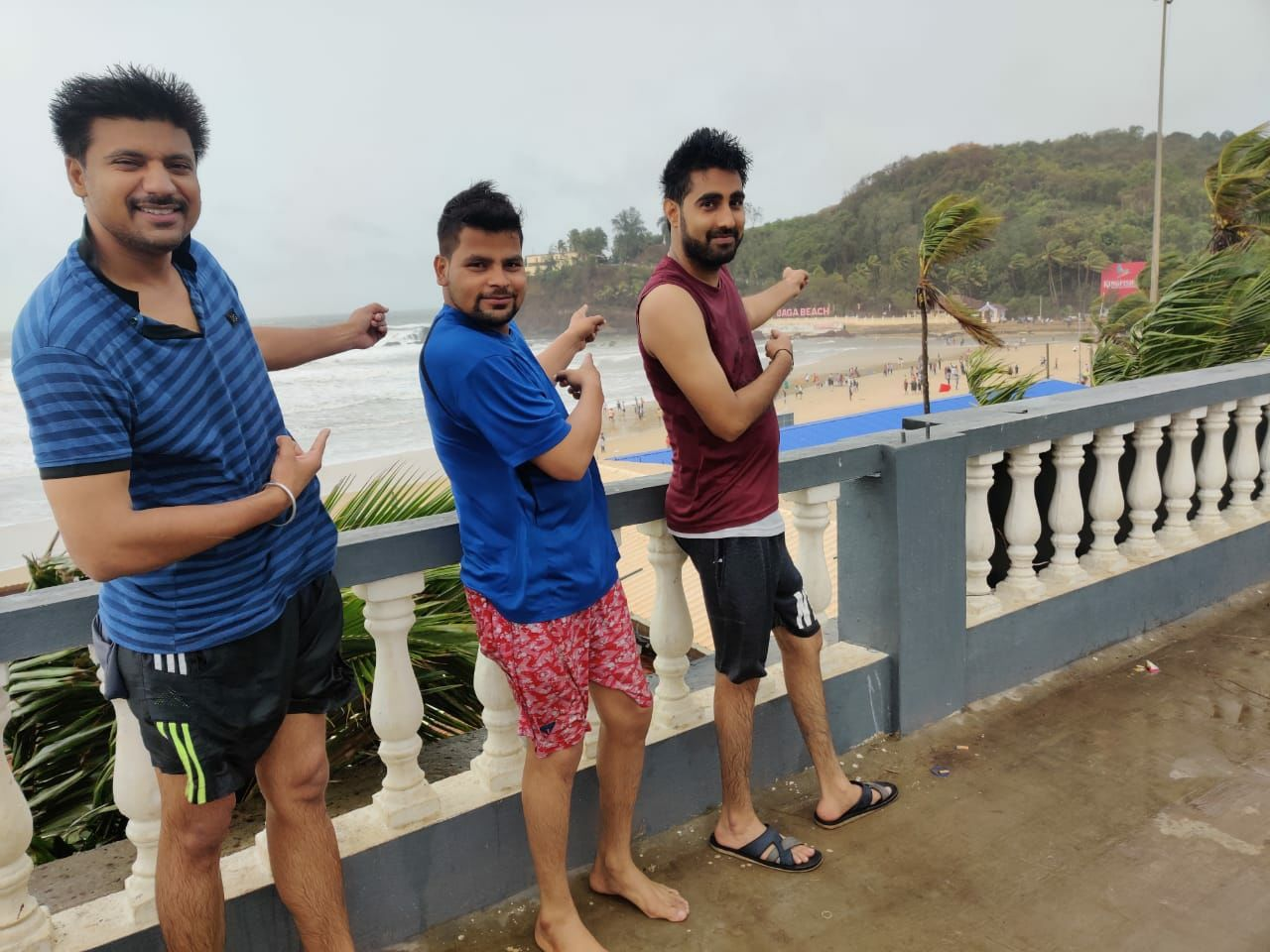 Photo of Goa By yashwant paliwal